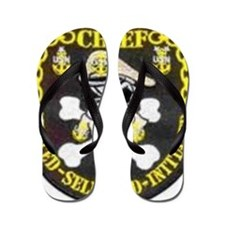 CPO, SCPO and MCPO Flip Flops