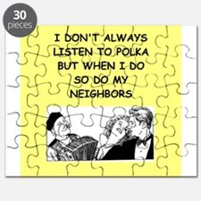 polka Puzzle
