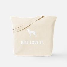 Bracco-Italiano-20B Tote Bag