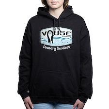 Vause Laundry Hooded Sweatshirt