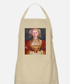 Anne of Cleves Apron