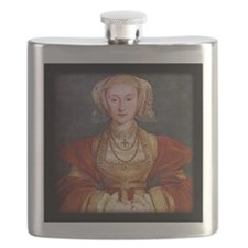 Anne of Cleves Flask