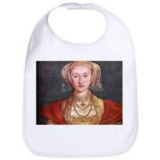 Anne of Cleves Bib