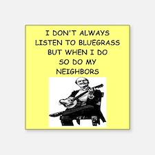 bluegrass Sticker