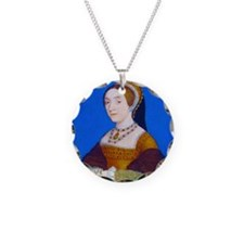 Catherine (or Kathryn) Howard Necklace