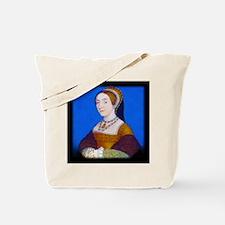 Catherine (or Kathryn) Howard Tote Bag