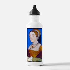Catherine (or Kathryn) Howard Water Bottle