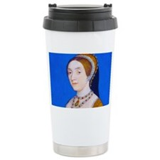Catherine (or Kathryn) Howard Travel Mug