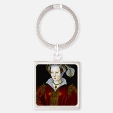 Katherine Parr Keychains