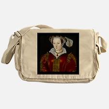 Katherine Parr Messenger Bag
