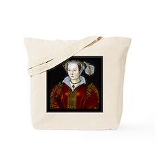 Katherine Parr Tote Bag