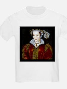 Katherine Parr T-Shirt