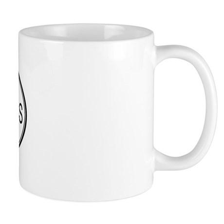 ASTROPHYSICS Mug