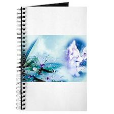Corgi True Love-blue Journal