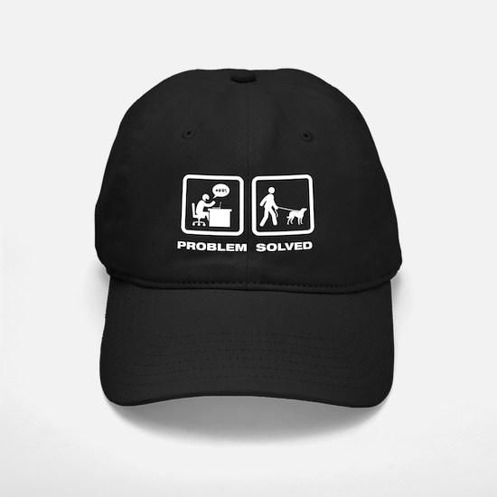 Chesapeake-Bay-Retriever-11B Baseball Hat