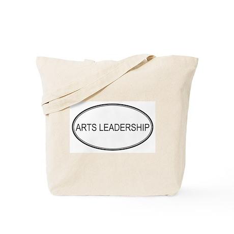 ARTS LEADERSHIP Tote Bag