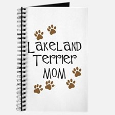 Lakeland Terrier Mom Journal