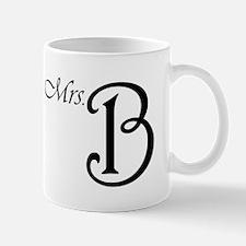 Mrs. B Mugs