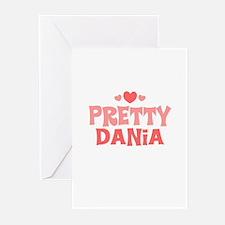 Dania Greeting Cards (Pk of 10)