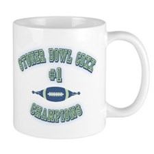 Stoner Bowl Champs WA Mug