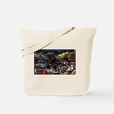 Bruegel Tote Bag