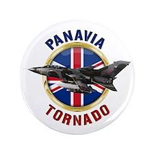 "Panavia Tornado 3.5"" Button"