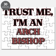 Trust Me, I'm an Arch Bishop Puzzle