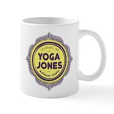 Yoga Jones Mug