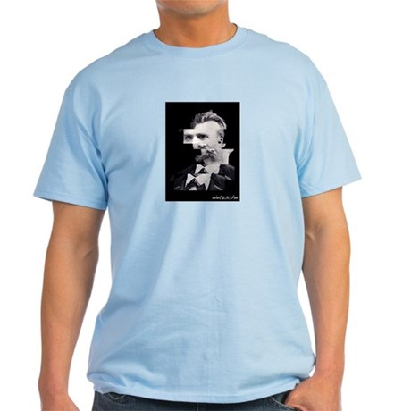 Nietzsche Light T-Shirt