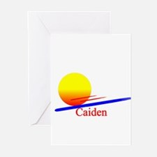 Caiden Greeting Cards (Pk of 10)