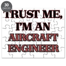 Trust Me, I'm an Aircraft Engineer Puzzle