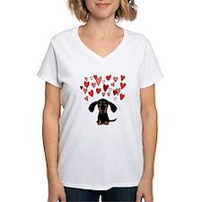 Cute Dachshund Shirt