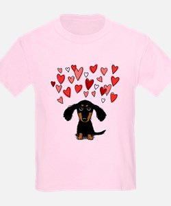 Cute Dachshund T-Shirt