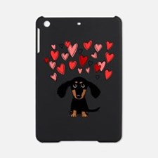 Cute Dachshund iPad Mini Case