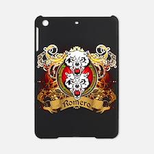 Romero Family Crest iPad Mini Case
