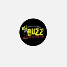 88.9 The Buzz Mini Button