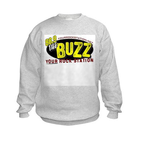 88.9 The Buzz Kids Sweatshirt