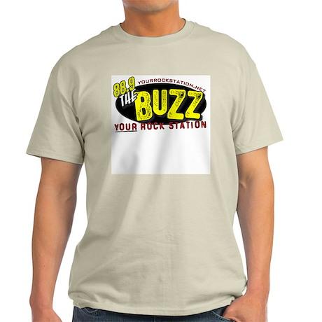 88.9 The Buzz Light T-Shirt