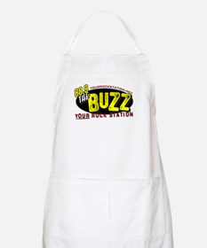 88.9 The Buzz BBQ Apron