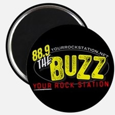 88.9 The Buzz Magnet