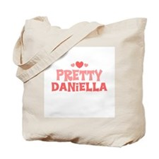 Daniella Tote Bag