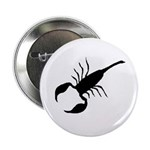 Giant Scorpion Button