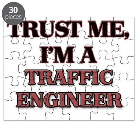 Trust Me, I'm a Traffic Engineer Puzzle