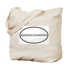 AEROSPACE ENGINEERING Tote Bag
