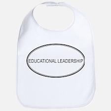 EDUCATIONAL LEADERSHIP Bib