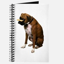 Brindle Boxer Photo Journal