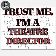 Trust Me, I'm a Theatre Director Puzzle