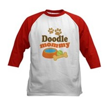 Doodle Mom Tee