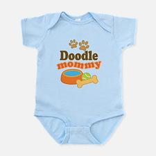 Doodle Mom Infant Bodysuit