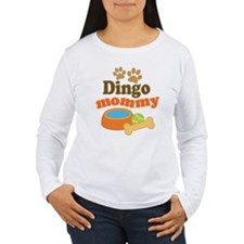 Dingo Mom T-Shirt